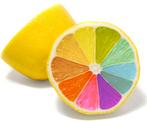 eat a rainbow, antioxidants, rainbow food